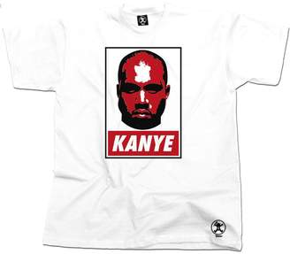 Obey Dibbs Clothing Men's Kanye West Tee Festival Clothing T-Shirt