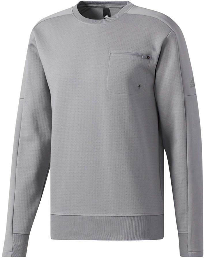 adidas Men's Squad Sweatshirt