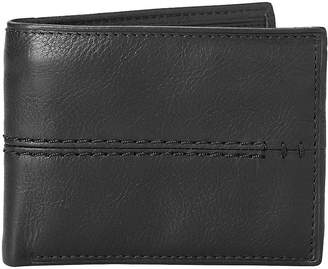JCPenney RELIC Relic Channel Leather Traveler Wallet