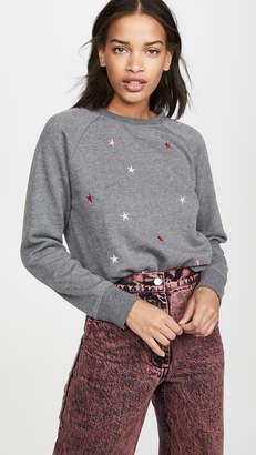 South Parade Mini Stars Sweatshirt