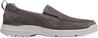 Rockport City Edge Leather Slip-On Shoes
