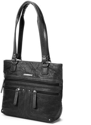 Vera Wang Stone & Co.Leather Irene Hobo