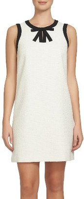 Women's Cece Camilla Shift Dress $148 thestylecure.com