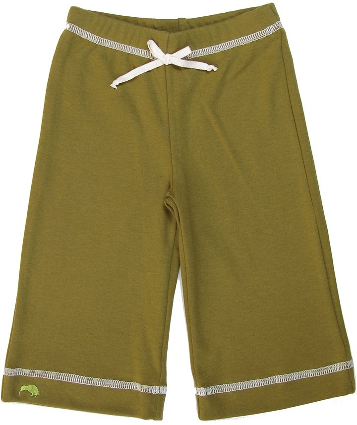 Kiwi Organic Karate Pants