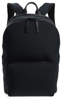 Troubadour Nylon Backpack