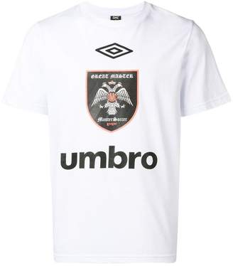Umbro Omc Leader T-shirt