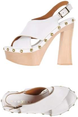 Fiorina Sandals