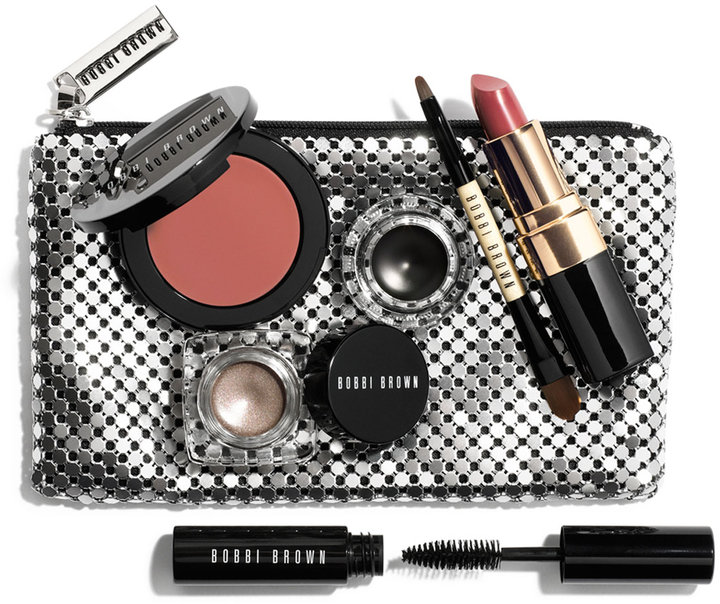 Bobbi Brown Pretty Powerful Pink & Platinum