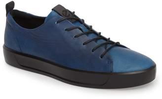 Ecco Soft 8 Tie II Low Top Sneaker