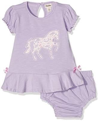 Hatley Baby Girls' TSAFAHO169 Dress,18-24 Months