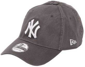 New Era 39thirty Ny Yankees Washed Hat