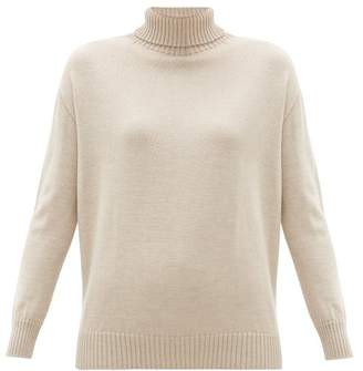 Max Mara Leisure - Certo Sweater - Womens - Beige