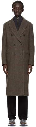 Harmony Black Houndstooth Marianne Coat