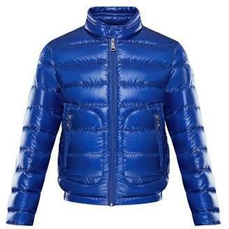 Moncler Acorus Lightweight Down Jacket, Size 8-14