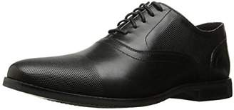 Rockport Men's Derby Room Perf Cap Toe Oxford