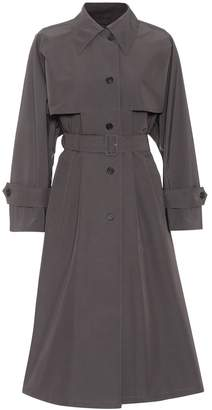 Prada Cotton-blend trenchcoat