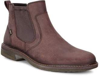 Ecco Turn GTX Chelsea Leather Ankle Boots
