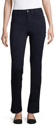 ST. JOHN'S BAY Slender Straight Ponte Legging