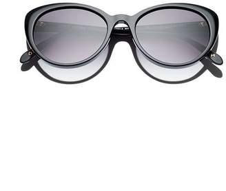 Cat Eye Dick Moby Women's Zagreb Sunglasses, 51mm