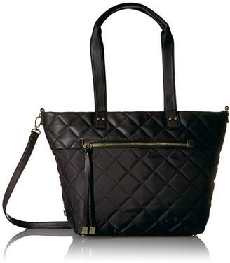 Utiliti Quilted Double Handle
