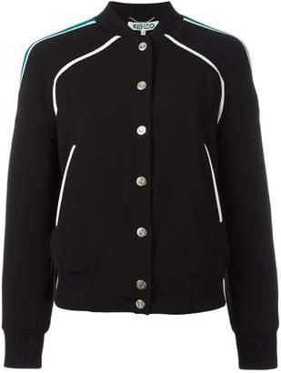 Kenzo Paradise bomber jacket
