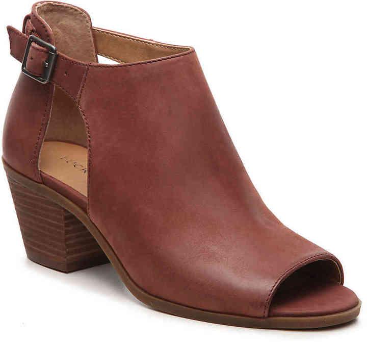 Lucky Brand Women's Barimo Bootie