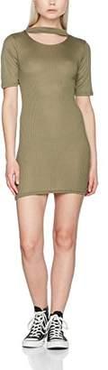 Daisy Street DaisyStreet Women's Marnie Dress,8 (Manufacturer Size:Small)