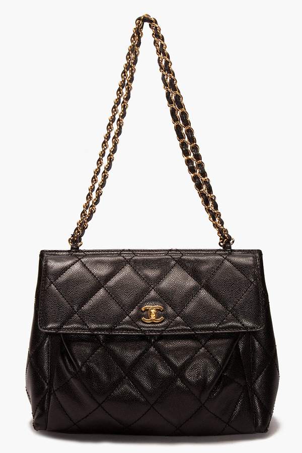 Chanel vintage OVERSIZE DAY BAG