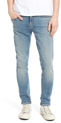 Men's J Brand Skinny Fit Jeans $228 thestylecure.com