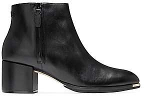 Cole Haan Women's Grand Ambition Leather Ankle Boots