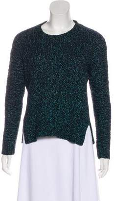 Vince Merino Wool-Blend Knit Sweater