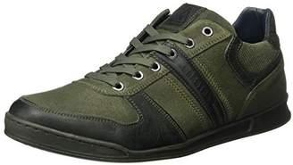 Gaastra Men's Hatch SUE M Trainers, (Dark Green 9200)