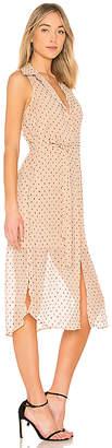 L'Academie Rose Dress