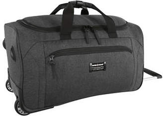 Swiss Gear Getaway Collection 11-Inch Carry-On Wheel Duffel Bag