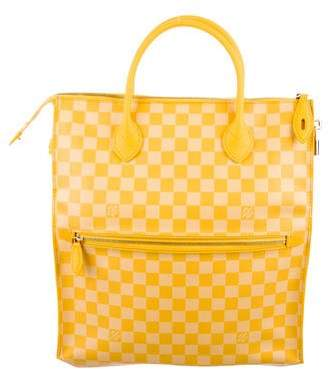 Louis Vuitton Damier Couleur Mobil Tote