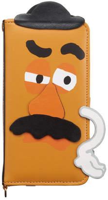 Disney (ディズニー) - 【SAC'S BAR】トイストーリー Toy Story iPhone6 ケース i6S-DN30 ダイカット ポテトヘッド