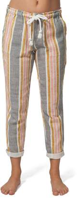 Rip Curl Into the Sun Stripe Pants