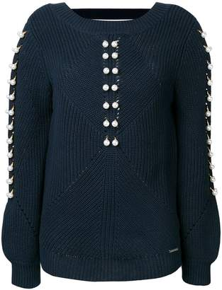 Frankie Morello Nigella sweater