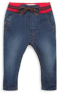 Catimini Baby's & Little Boy's Soft Denim Pants