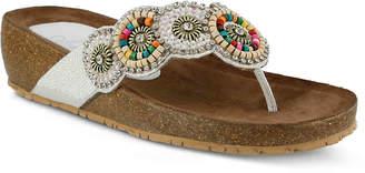 Azura Urla Wedge Sandal - Women's