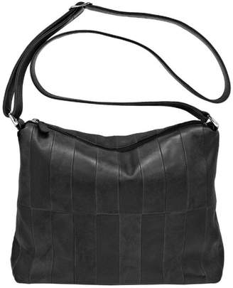 BAS Leather Shoulder Bag