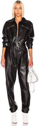 Dodo Bar Or Barbara Jumpsuit in Black   FWRD