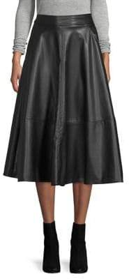 Marella Duetto Midi Skirt