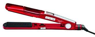 Conair Infiniti Pro by Ionic Steam Flat Iron; 1 1/2-inch; Red - Amazon Exclusive with Bonus Heat Instrument Case