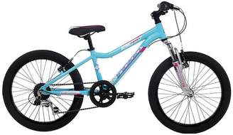Indigo Shimmer Girls Bike 20 Inch Wheel