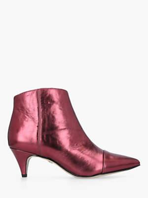 9ee5b0781 Sam Edelman Ankle Boots - ShopStyle UK