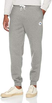 Converse A Star Tracksuit Bottoms - Back