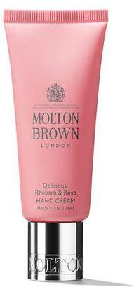 Molton Brown Delicious Rhubarb & Rose Hand Cream, 1.4 oz./ 40 mL