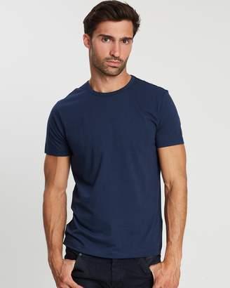 BOSS Tonal Logo Print T-Shirt