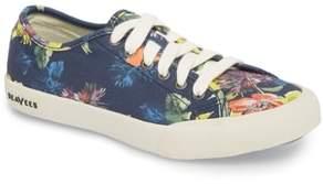 SeaVees x Trina Turk Monterey Sneaker